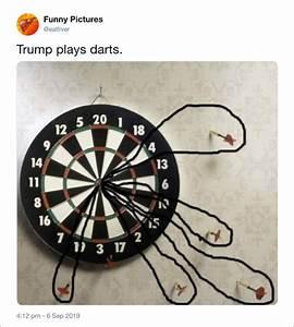 Trump Shows a F... Sharpie Gate