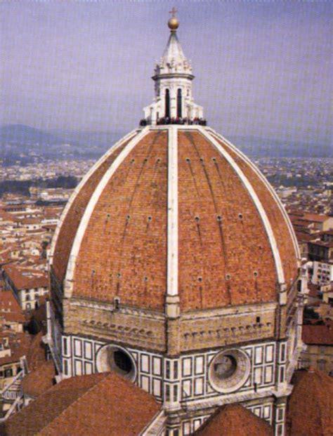 cupola brunelleschi firenze filippo brunelleschi and the dome fdebraaf s renaissance