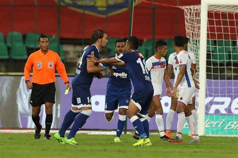Chennaiyin FC vs NorthEast United ISL 2017 live: Watch ...