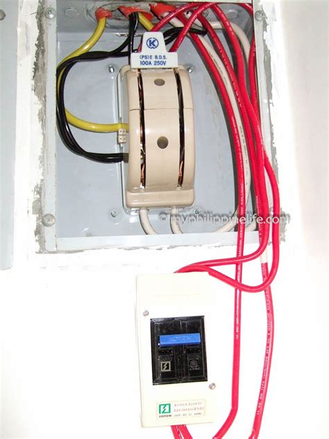 Electrical Diagram Of House Wiring