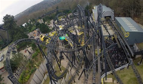 Alton Towers sentencing: £5M fine for Smiler crash | Metro ...