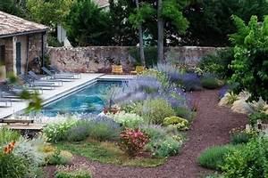 les 25 meilleures idees de la categorie jardin With superior amenagement jardin exterieur mediterraneen 1 plantes et amenagement jardin mediterraneen 79 idees