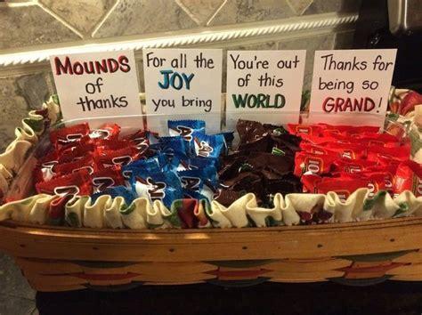 teacher gifts staff appreciation employee appreciation