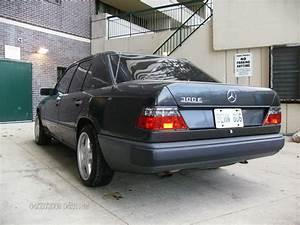 1989 Mercedes 300e W124 Engine Diagram : dre85 1989 mercedes benz 300e specs photos modification ~ A.2002-acura-tl-radio.info Haus und Dekorationen