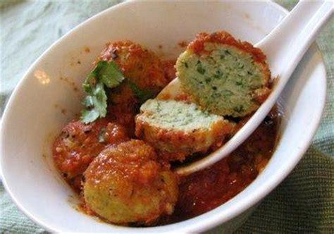 Recette Cuisine Juive - boulettes de poisson quot juives marocaines quot en sauce tomatée
