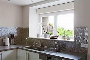 Mosaique Autocollante Cuisine ~ Meilleures images d'inspiration pour votre design de maison
