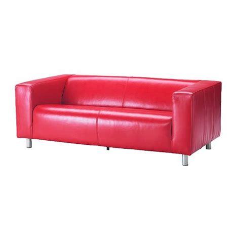 ikea canapé klippan salon mobilier de salon ikea