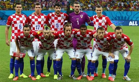 Fifa World Cup Live Updates Croatia Mexico