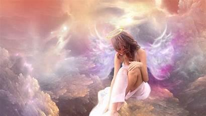 Con Angeles Imagenes Angel Angels Found El