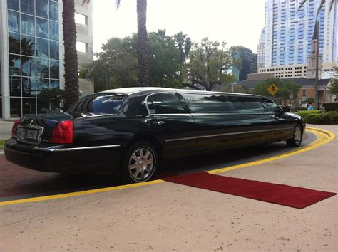 Limo Ride by Orlando Limo Ride A By Orlando Limo Ride An