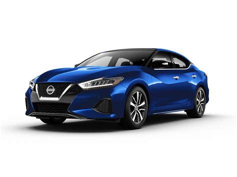 2020 Nissan Maxima SL | Brantford Nissan