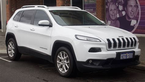 Jeep Compass V6 by Jeep Kl