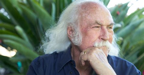 review david crosby lighthouse rolling stone