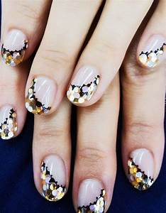 Nail Art Printemps 2018 : ongles printemps 2018 ~ Dode.kayakingforconservation.com Idées de Décoration