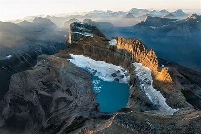 Glacier Park National Nationalgeographic Montana America Parks