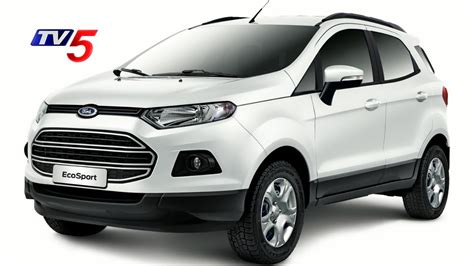 ford ecosport  price specifications auto report