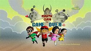 Mighty Raju - Game Over - YouTube
