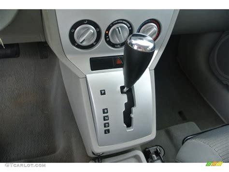 dodge caliber sxt cvt automatic transmission photo