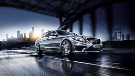 Mercedes Benz Car Hd Wallpaper