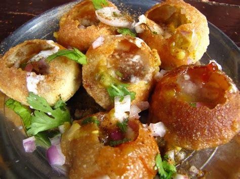pani puri recipe  marathi marathitv