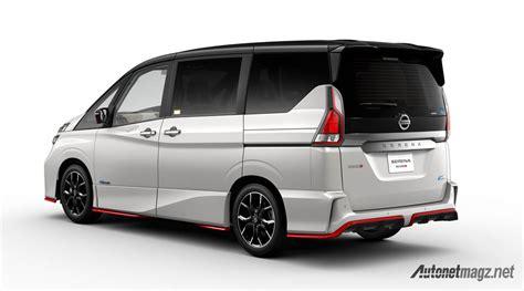 Modifikasi Nissan Serena by Gambar Modifikasi Mobil Nissan Serena Modif Mobil