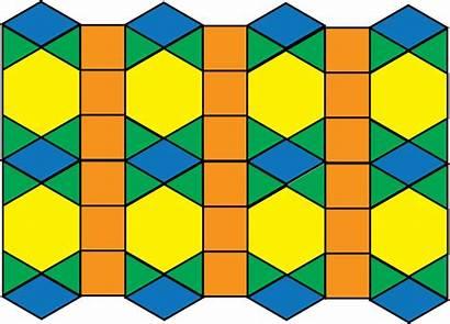 Tessellation Patterns Clipart Maths Math Pattern Geometry
