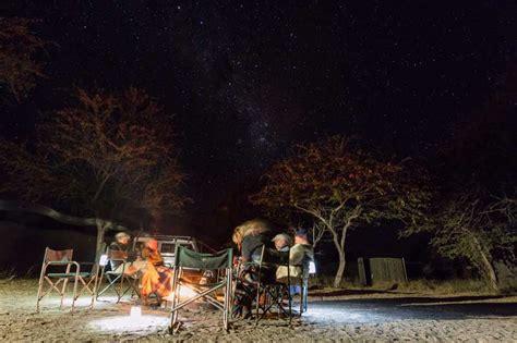 Classic Kalahari: Into Deception Valley