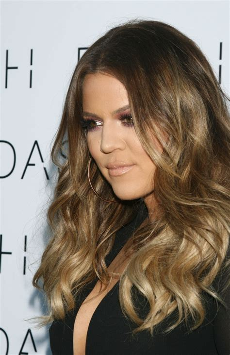 KHLOE KARDASHIAN at Dash Opening in Miami Beach – HawtCelebs