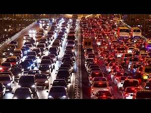 New tech to address traffic congestion in US - YouTube