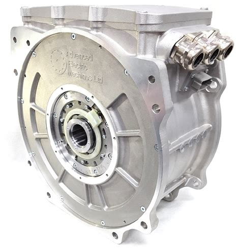 Advanced Electric Motors by Advanced Electric Machines Develops Most Sustainable