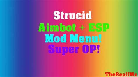strucid op gui kill  aimbot  spread  roblox
