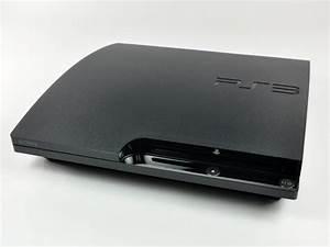 Playstation 3 Slim Teardown