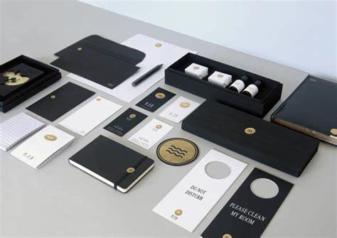 Design Brand by Moon Water Brand Design By Shou Wei Tsai