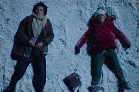 Guarda a un metro da te hd (2019) in streaming. A un metro da te - 2019 - Recensione Film, Trama, Trailer - EcodelCinema