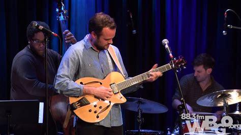 Matt Stevens Quintet Live At Berklee