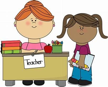 Classes Booklists Teacher Classroom Clipart National