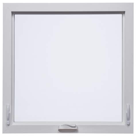 tuscany series vinyl awning window options bim cad