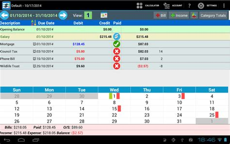 android budget app 21 free paid and best finance apps for android free apk androidfantasy