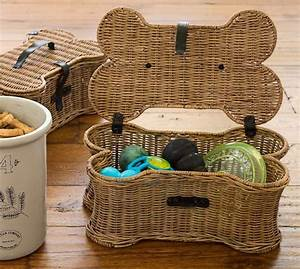 best 25 dog toy box ideas on pinterest dog things diy With dog toy basket