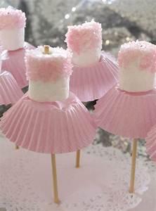 Ideas de decoración para un baby shower de niña Fiestas