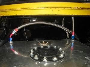 Fuel Cell Installation    Setup - Engine