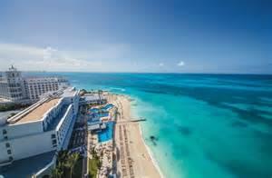 Riu Cancun All Inclusive Resort