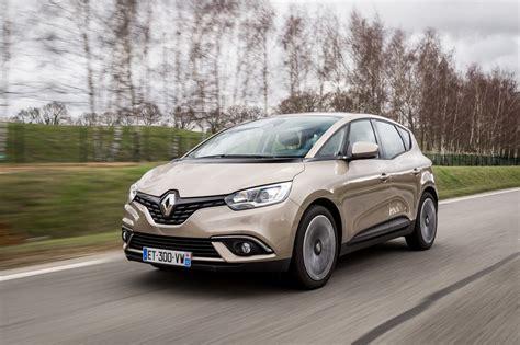 Renault Scenic 2019 by Renault Scenic 2019 фото цена комплектации старт