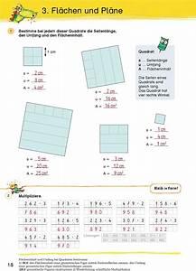 Zusammengesetzte Flächen Berechnen Arbeitsblatt : mathematik f r die 4 klasse der volksschule bungsteil pdf ~ Themetempest.com Abrechnung