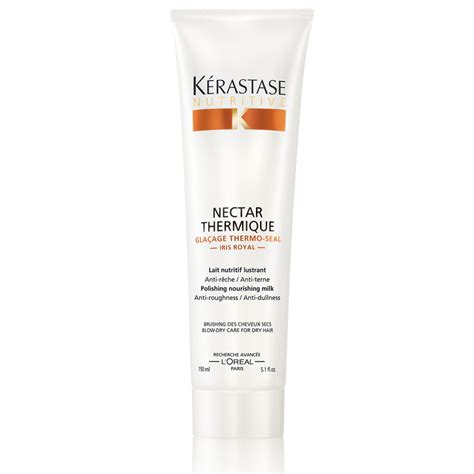 kerastase nutritive nectar thermique ml  delivery