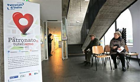 Sedi Acli by Patronati 232 Allarme Rosso Mondo Padano It