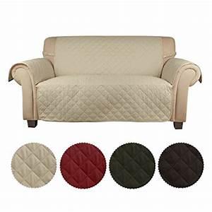 auralumr pad impermeable tapis a double face de canape With housse pour canapé deux places
