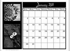 Create Your Own Printable Calendar » Calendar Template 2018