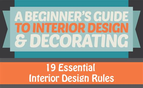 19 Strippeddown Essential Interior Design Rules (design 101