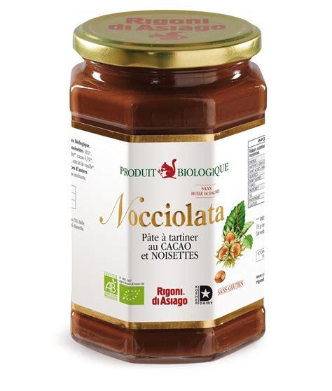 pate a tartiner bio sans huile de palme 10 p 226 tes 224 tartiner bio meilleures que le nutella bio 224 la une